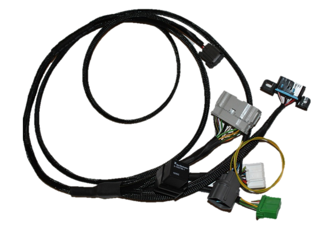 BWE Products : Wiring Harness for Honda Civic EK 99-01 ... on